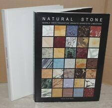 Natural Stone 2004 5th Marble Onyx Travertine Granite Quartzite - Studio Marmo