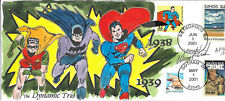 WILD HORSE HP ARTIST PROOF SUPERMAN, BATMAN & ROBIN Sc 3185f 29082102 1339