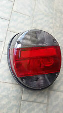 VW BEETLE BEETLE BEETLE LIGHTS FEUX RUECKLEUCHTE REAR LIGHT SMOKE'