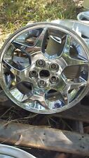 Wheel, Alloy - Mopar (5272685AA) Dodge Neon 2004 & 2003 SRT-4 Rim 5 bolt pattern