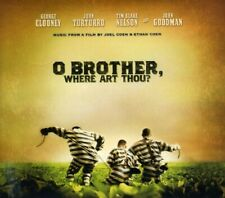 Various Artists - O Brother, Where Art Thou? (Music From the Motion Pi