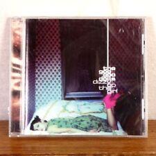 The Goo Goo Dolls Dizzy Up the Girl CD Album WB 1998