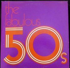 The Fabulous 50's Vinyl Record