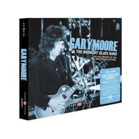 GARY MOORE - LIVE AT MONTREUX 1990 (CD+DVD)  CD + DVD NEW!