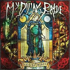 Feel The Misery - My Dying Bride (2015, CD NUEVO)