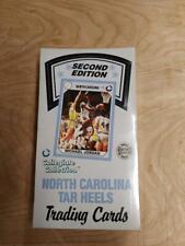 Michael Jordan 1990 UNC Tar Heels Collegiate Collection BRAND NEW - SEALED BOX!