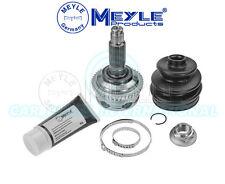 Meyle Giunto CV kit/drive shaft joint Kit Inc Boot & Grasso Nº 35-14 498 0018