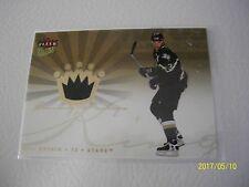 BILL GUERIN SCORING KING ULTRA 2005-06 # SKJ-BG GREEN JERSEY
