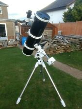 Skywatcher Explorer 200p & EQ5 Mount 8 Inch Telescope
