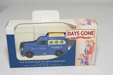 ! LLEDO DAYS GONE DG127003 MORRIS MINOR VAN PONDS FACE POWDER MINT BOXED