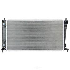 Radiator Spectra CU2136
