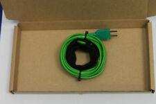 Collier de serrage Sonde de température velcro Wrap-Ronde pour les moyennes et grandes pipes.
