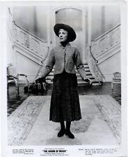 SOUND OF MUSIC 1965 Julie Andrews STILL #101