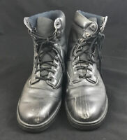 Forrest Whittaker High Top Rocky Boots worn in Blown Away COA The Butler