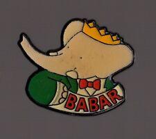 pin's Babar