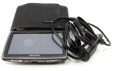 "TomTom IQ Routes Edition XXL 5"" Widescreen Portable GPS Navigator"
