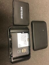 NETGEAR Aircard 810S (UNLOCKED)  Wi-Fi Mobile TOUCHSCREEN -4G- Clearance!!