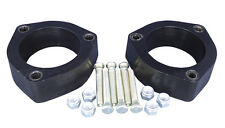 Front strut spacers 30mm for Jeep COMPASS PATRIOT 2007-present lift kit
