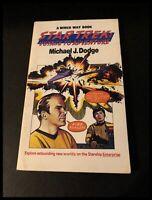 Star Trek Voyage to Adventure by Michael J. Dodge (Paperback, 1985)