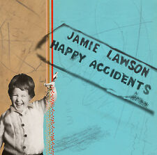 Jamie Lawson Happy Accidents CD - Pre Release 29th September 2017