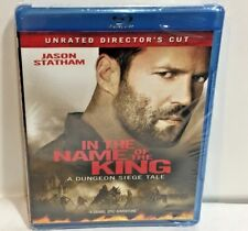 In the Name of the King: A Dungeon Siege Tale Blu-ray Disc Directors Cut new