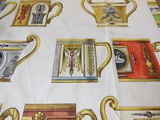 Pierre Frey Decorativa Tazza in tessuto CAMPIONE-Empire Du La