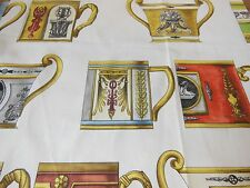 Pierre Frey Decorative Mug Fabric Sample - Empire Du The