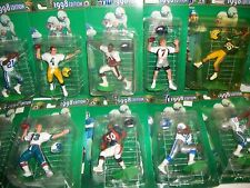 49 Starting Lineup NFL Figures 96-00 – C6
