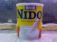 400 Nido Milk Powder Nestle Drink Powder Instant Milk Powder