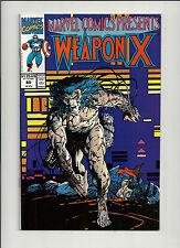 Marvel Comics Presents  #80 NM