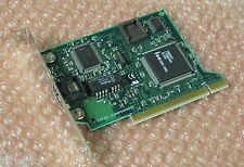 Dell 51472 Intel Pro/100 PCI tarjeta de interfaz de red Ethernet Adaptador NIC