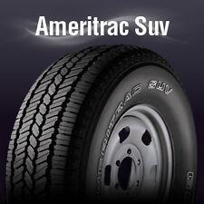 2 pneus 235/75r16 106S General Ameritrac SUV 235 75 16
