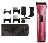 Wahl Super Groom Animal Hair Grooming Clipper 1872-0277 -Pet Dog Horse
