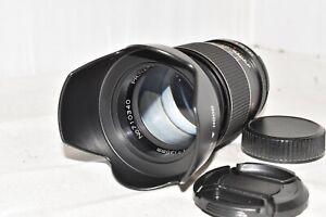 Nikon DSLR DIGITAL 135mm portrait lens D3200 D3300 D3400 D3500 D5300 & more etc