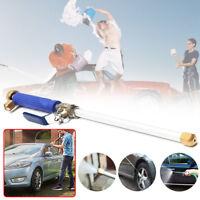 High Pressure Power Washer Car Wand Attachment Garden Hose Water Spray Nozzle FG