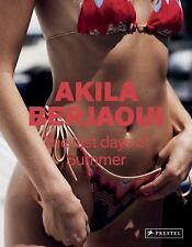 THE LAST DAYS OF SUMMER - BERJAOUI, AKILA - NEW HARDCOVER BOOK
