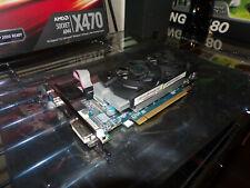 SAPPHIRE ATI RADEON HD5670 HM - 1024MB -  DVI/HDMI/VGA - GRAFIKKARTE