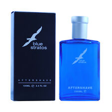 Blue Stratos After Shave Lotion 100 ml - Enliven the skin after shaving