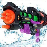 XXL Wasserpistole Wassergewehr Spritzpistole Watergun Spielzeug Kinder Soaker