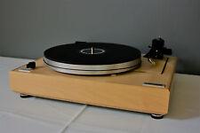 Tocadiscos Thorens TD 350 (arce) + disco Roksan Tabriz Zi + Benz Ace L