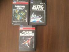 3x OVP Module / Cartridges für Commodore VC VIC 20