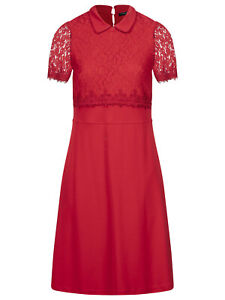 Vive Maria Red Day Dress red