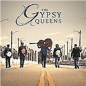 The Gypsy Queens : The Gypsy Queens CD (2012) 10 track cd