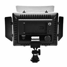 Neewer W160 LED Photo Studio Barndoor Video Lighting