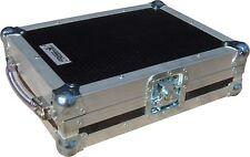 Laptop Briefcase Presentation Swan Flight Case (Hex)