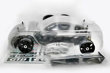 HOBAO 1/8 HYPER GT ON-ROAD ELECTRIC (LONG CHASSIS)  80% KIT -CLEAR BODY LLJSTORE