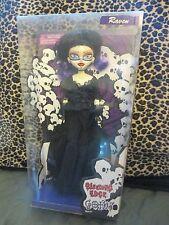 Bleeding Edge Goths Raven Doll Dress Shoes Accessories (Series 1) NIB