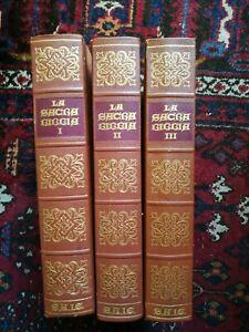 La Sacra Bibbia Saie 1970-1971
