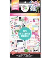 Create 365 The Happy Planner Mini Stickers-Choose Happy 749 NEW
