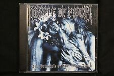 Cradle Of Filth – The Principle Of Evil Made Flesh  - (C212)